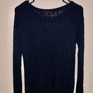 American Eagle Long Sleeve T-shirt (Size: M)